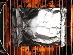 Camping recipes: 50 Things to Grill in Foil. Make take - Click image to find more outdoors Pinterest pins