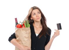 How to Coupon: Are Credit Card Grocery Rewards Worth It?