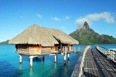 bungalows, favorit place, villa, honeymoon destinations, french polynesia, earth, borabora, destination weddings, bora bora