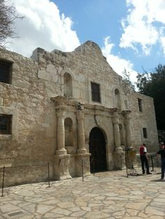 You can't forget to make a stop at the #Alamo during #AALL14. Try to get a picture of the basement.