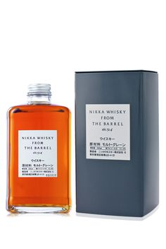 Sipped, Tasted, Loved, Own. Nikka