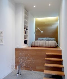 Architecture | Small Spaces on Pinterest