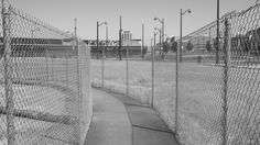 Gated path