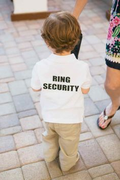 too cute for rehearsal :) idea, event planning, rehearsal dinners, outfit, ring bearer, ring boy, little boys, wedding rehearsal, shirt