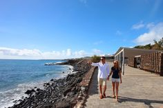 Enjoy a relaxing holiday at Playa Blanca, #Lanzarote in our Adults Only and All Inclusive bungalows www.marconfort.com