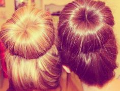 Summer Hairstyles 2013 | simple ballerina bun hairstyle