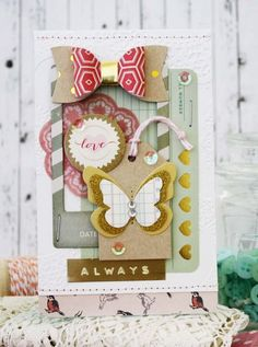 LilyBean Paperie