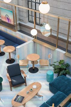 WeWork Co Working Sp