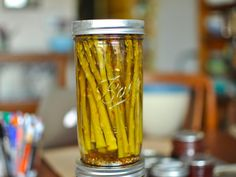 Pickled Asparagus | Serious Eats : Recipes