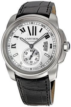 Cartier De Cartier.