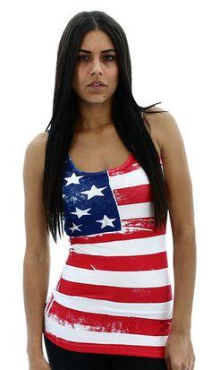 flag wear