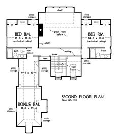Fc Homes 2 000 To 3 000 Sq Ft On Pinterest House Plans
