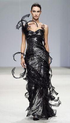 Russian Designer Salva Zeltsev