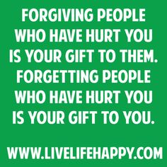 happy birthdays, quotes, life lessons, inspir, little gifts, forgiveness, people, true stories, live
