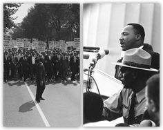 Reflecting on the contributions of Martin Luther King Jr.