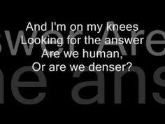 Human- The Killers