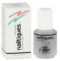 best solution for splitting fingernails