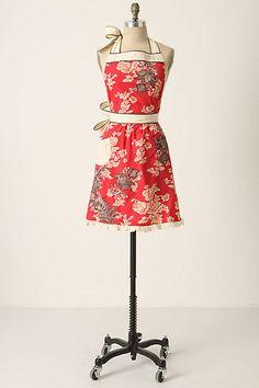 idea, aprons, gifts, design inspir, crafti crafti, baking, apron design, apron addict, fashion bake