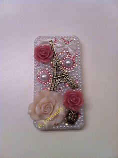 Paris iphone cover