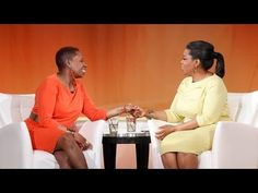Why You Should Put Yourself First - Oprah's Lifeclass