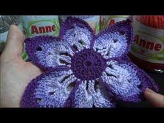 Mega Flor Anne Parte -2