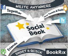 Libros en SocialMedia para descargar