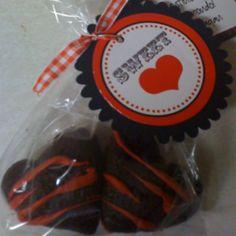 Valentines goodies 2011