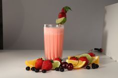 The NuWave Party Mixer is great for making delicious, healthy milkshakes.