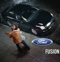 ford advertising