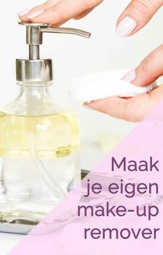 Puur natuur make-up