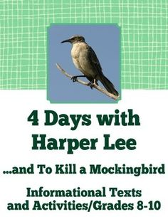 an analysis of the symbolism in to kill a mockingbird To kill a mockingbird by harper lee information about the symbolism in to kill a mockingbird.