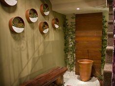 Jardim de inverno: aposte na decoração natural dentro de casa