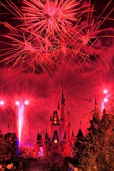 Disney!