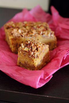 Pumpkin Coffee cake by Adventuress Heart, via Flickr