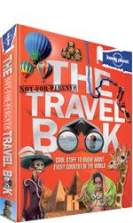 make a book, lone planet, travel books, place, parent travel, book series, books for kids, lonely planet, country