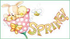 Mary Engelbreit-Spring