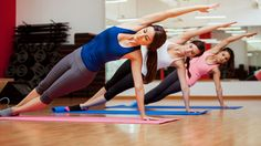 Plank goodness: 3 tricks for better abs