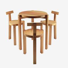 mesa girafa | barauna
