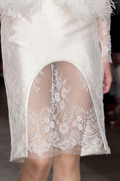 Oscar Carvallo - Haute Couture - Fall 2013