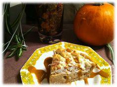 Shake It Up!: Ideal Protein Pumpkin Meringue Recipe