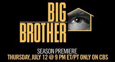 Big Brother 14 !!!!