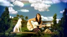 KT Tunstall - Suddenly I See (Larger Than Life Version), via YouTube.