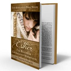 Free eBook - Esther: The Beauty of Courageous Submission