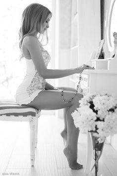 bridal boudoir, piano, sexi, bridal lingerie, wedding photos, honeymoon attire, beauti, saturday morning, girly girls