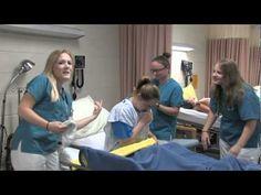 """Video: Nurses parody """"Gangsters Paradise"""" in """"Nurses Paradise"""" #nursehumor #nursing #nurse #nursingstudent"""