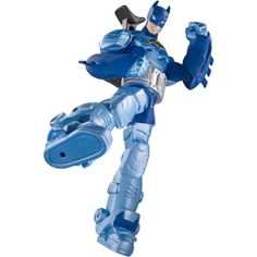 Batman Power Attack Fighting Cyclone Spinkick Batman Action Figure