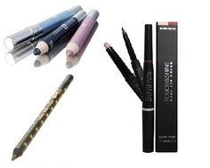 Best Crayon Eye Makeup Eyeshadow for More Practical