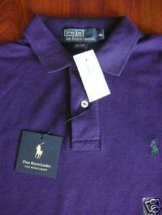 eBay Selling Coach: Thrift Store Item to Sell on eBay - Ralph Lauren Label Clothing