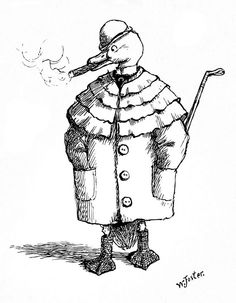 William Foster - Nonsense Drolleries Edward Lear