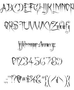 A Charming Font by GemFonts - FontSpace